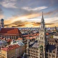 Erste Elektrobusse für München noch 2019