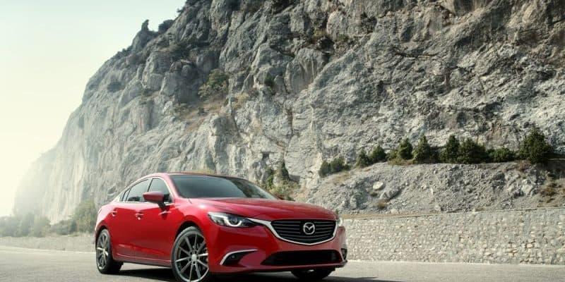 Mazda setzt künftig auf Range-Extender