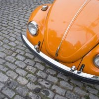 Dieses Start-Up macht aus Verbrenner VW-Käfer E-Autos