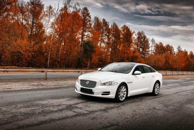 Jaguar auf dem Weg zur vollständigen Elektroauto-Marke?