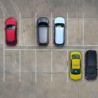 Faltbares E-Auto trotz Parkplatzmangel