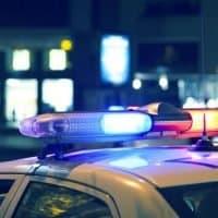 Elektroautos im Polizeidienst
