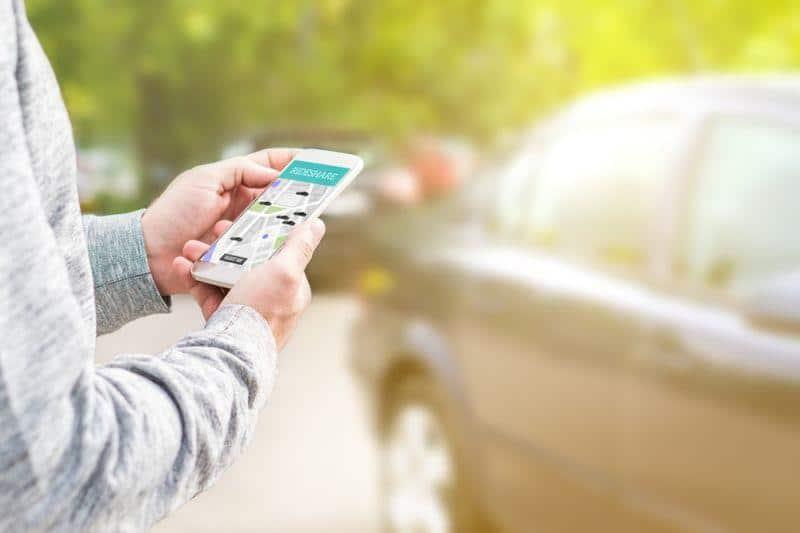 Carsharing bringt E-Mobilität mit voran