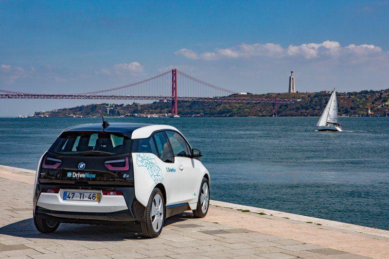 Bmw Group Setzt Bis Ende Oktober über 110000 Elektrifizierte Autos