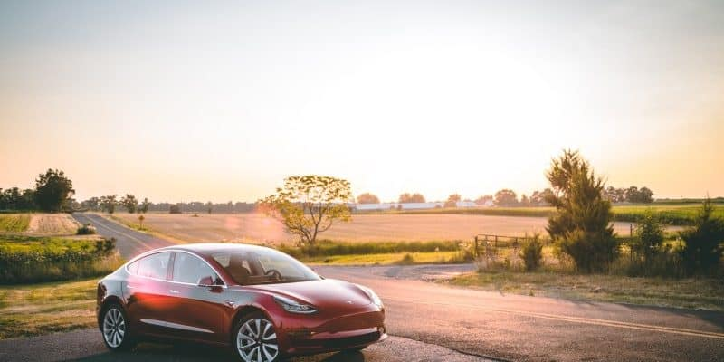Tesla CCS Europa