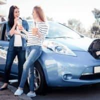 Quote für E-Autos wird angeregt