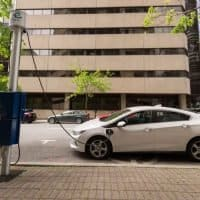 Chevrolet Volt Produktion von GM wird eingestellt