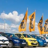 SIXT investiert in mobilen Ladeservice Chargery