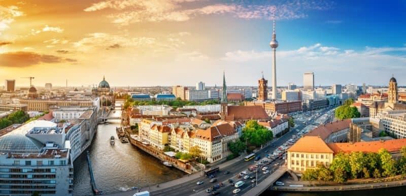Deutsche Großstädte setzen auf Elektro-Busse