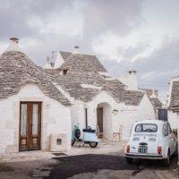 Fiat investiert in E-Mobilität