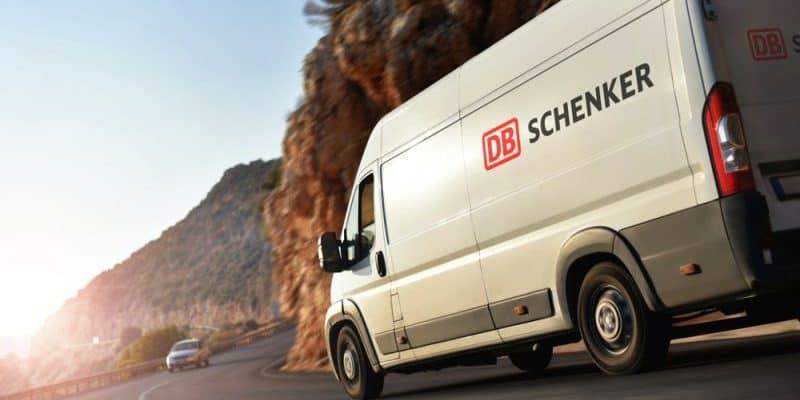 DB Schenker will eigene Flotte elektrifizieren