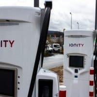 Ionnity legt ordentliches Tempo vor