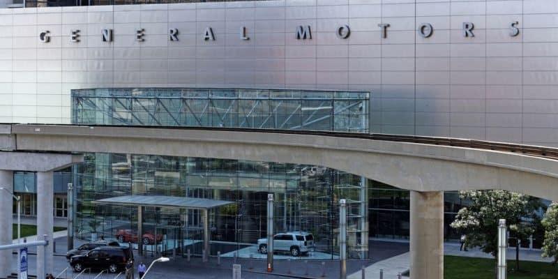General Motors macht sich für E-Offensive stark