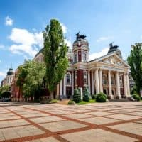 Bulgarischer Supercar-Hersteller plant E-Auto für die Stadt