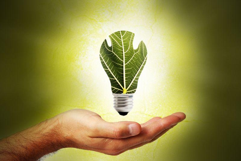 CO2-freie Stromerzeugung wird immer wichtiger