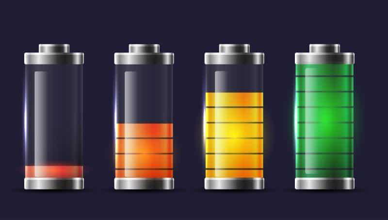 Panasonic sieht noch reichlich Potential bei Lithium-Ionen-Batterien