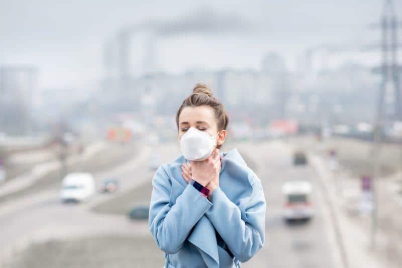 Verbundprojekt sorgt für bessere Luft in Städten