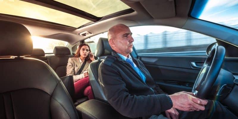 0,5 Prozent Regelung für Dienstwagen beschlossen