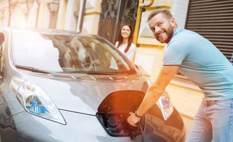 Elektroautos werden Ansprüchen im Alltag gerecht