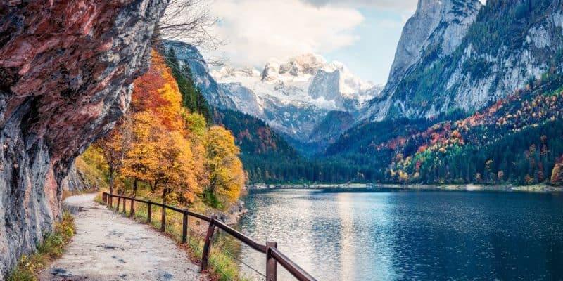 Österreich setzt verstärkt auf E-Mobilität