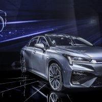 Aion S von GAC Motors