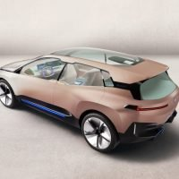 BMW Ausblick E-Zukunft