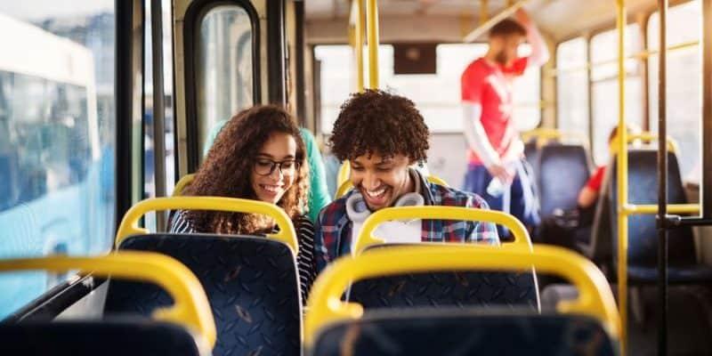 Darmstadt setzt ab 2021 auf E-Busse