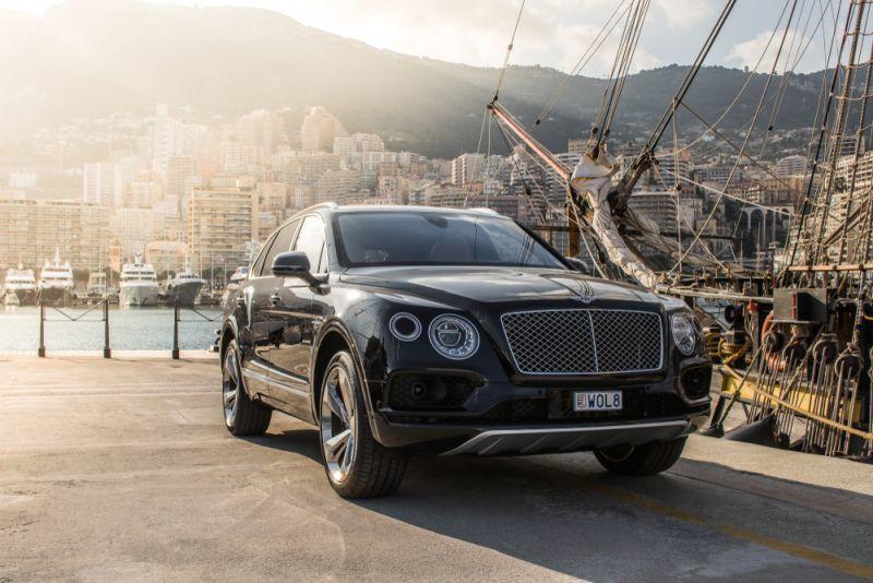 Bentley setzt auf bessere Batterie für eigene E-Autos