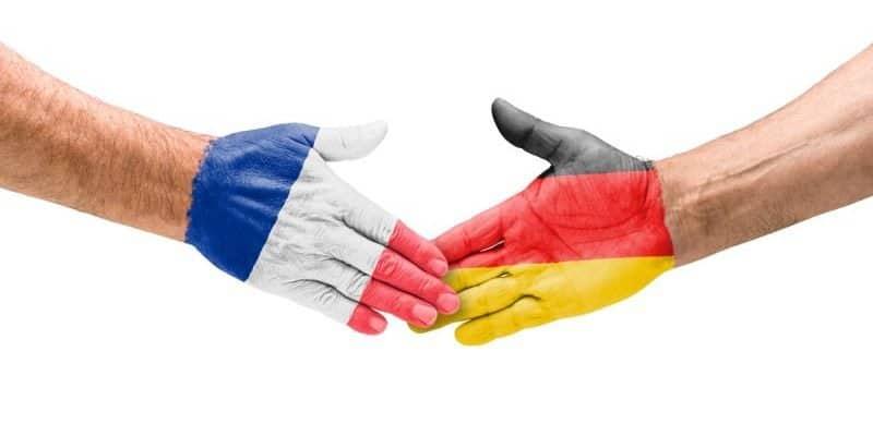 Deutschland und Frankreich machen sich für Forschung stark