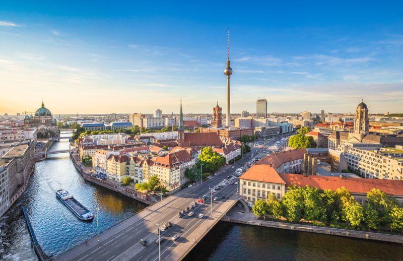 Über 16.100 Ladepunkte Ende 2018 in Deutschland