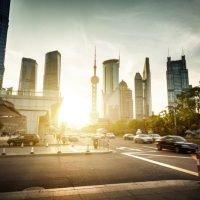 Elektroauto-Zulassungen in China steigen weiter an