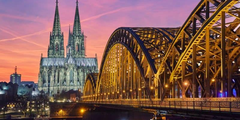 Köln setzt auf weitere Ladepunkte in Zukunft