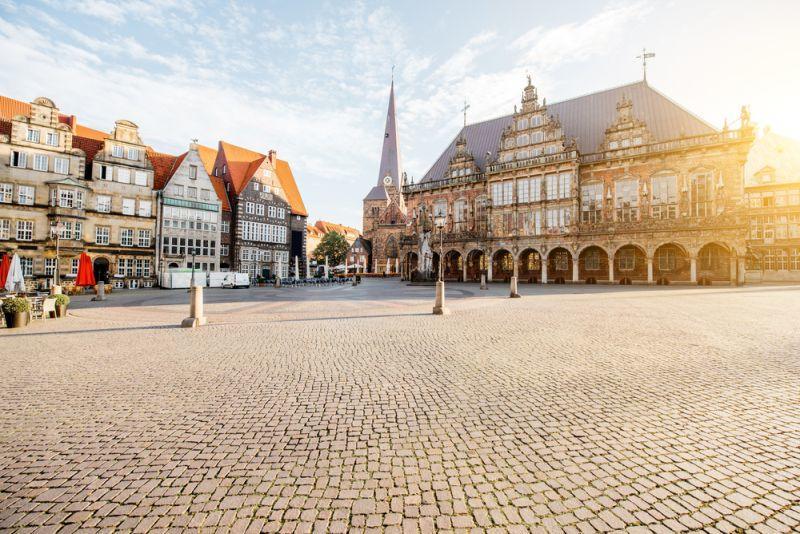 Bremen hebt Reservierung für Borgward Grundstück auf