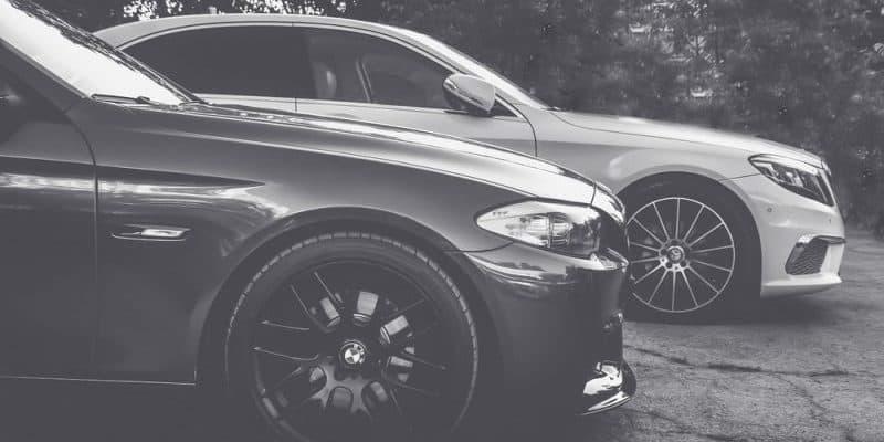 Mercedes-Benz und BMW streben Kooperation bei wichtigen Komponenten an