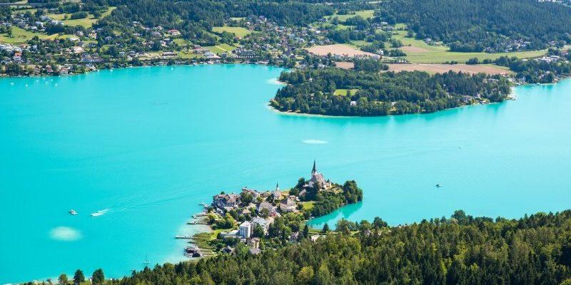 See in Österreich