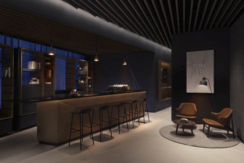 BYTON Bar & VR Experience