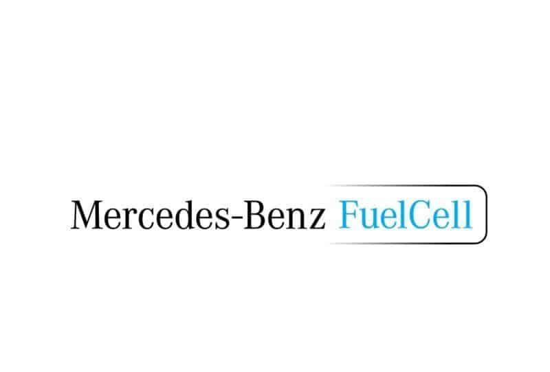 Mercedes-Benz FuelCell Logo