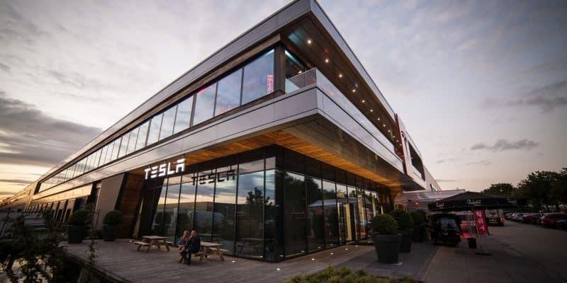 Tesla Ausblick in die Zukunft - das ist geplant