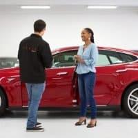 Tesla Jahresrückblick 2018 fällt positiv aus