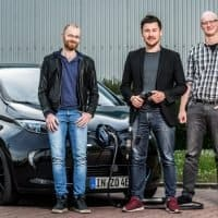 e-Mobility Startup ChargeX