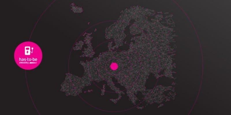 has·to·be Grenzenloses Laden in ganz Europa - Titelfoto