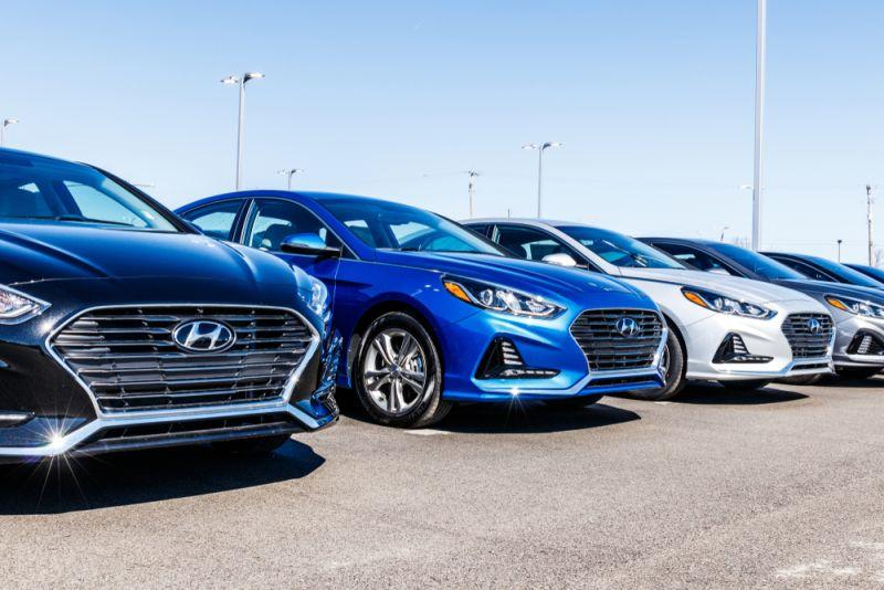 Hyundai: Jedes Auto muss Spaß machen!