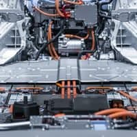 Elektromotor ohne Getriebe - Betrachtung im Podcast