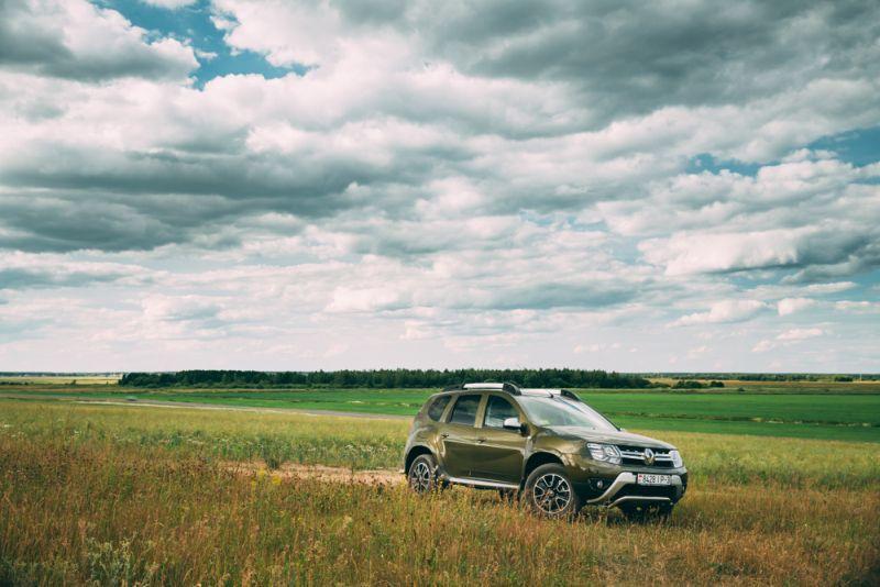 Renault: Nicht jeder braucht maximale Reichweite