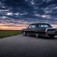 Elektrifizierung von Cadillac als letzte Chance
