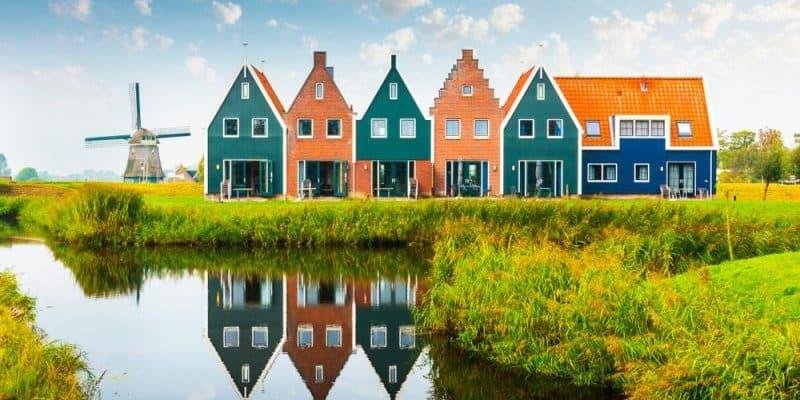 Niederlande verdreifacht Elektroauto-Absatz
