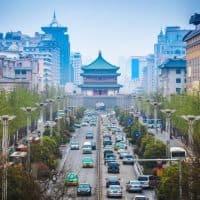 Joint Venture hält in China über 584.000 Ladestationen