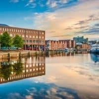 Kiel setzt auf Luftreiniger zur Reinigung der Stickoxidwerte