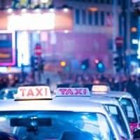 92% der Taxis in Shenzhen, China vollelektrisch