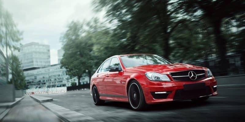 Mercedes AMG entwickelt erstes Elektroauto